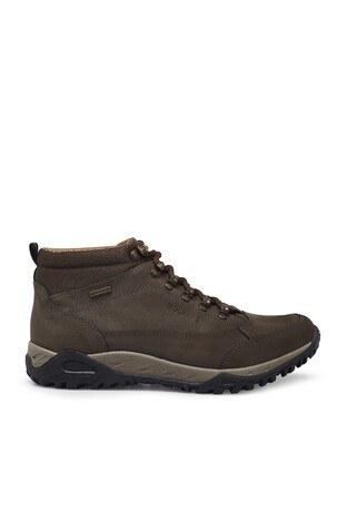 Dockers Shoes - Dockers Su Geçirmez Hakiki Deri Erkek Bot 225293 ASFALT