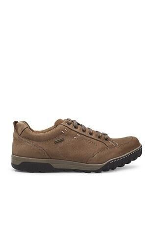 Dockers Shoes - Dockers Su Geçirmez Hakiki Deri Kışlık Erkek Ayakkabı 217111 9PR KUM