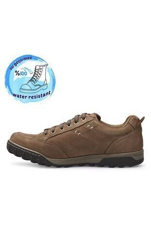 Dockers Su Geçirmez Hakiki Deri Kışlık Erkek Ayakkabı 217111 9PR KUM