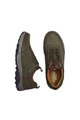 Dockers Su Geçirmez Hakiki Deri Outdoor Erkek Ayakkabı 229220 ASFALT