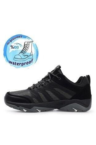 Dockers Su Geçirmez Outdoor Erkek Ayakkabı 225501 9PR SİYAH