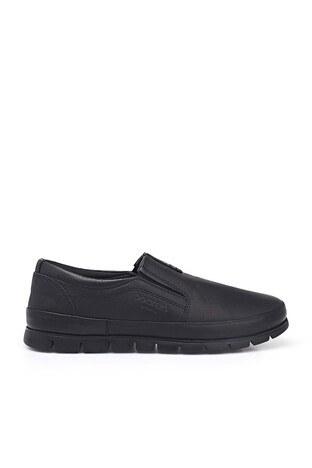 Dockers Shoes - Dockers Erkek Ayakkabı 228000 1FX SİYAH