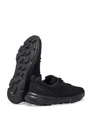 Dockers Yumuşak Tabanlı Erkek Ayakkabı 226646 1FX SİYAH-SİYAH