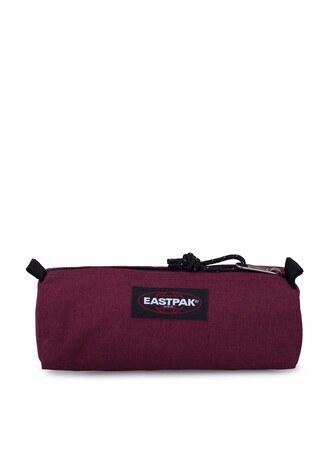 Eastpak - Eastpak Benchmark Unisex Kalem Çantası EK00037223S1 BORDO