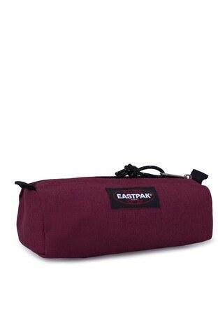 Eastpak Benchmark Unisex Kalem Çantası EK00037223S1 BORDO