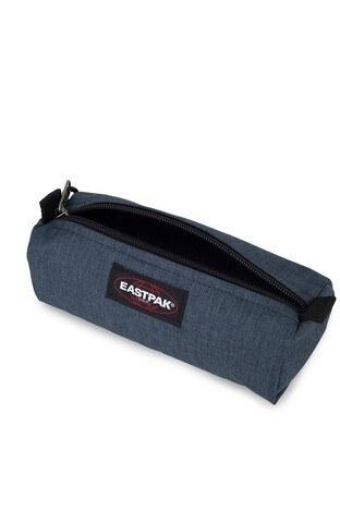 Eastpak Benchmark Unisex Kalem Çantası EK00037226W1 MAVİ