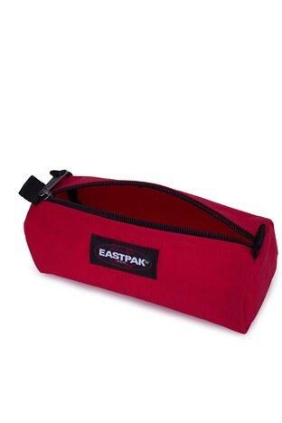 Eastpak Benchmark Unisex Kalem Çantası EK00037284Z1 KIRMIZI