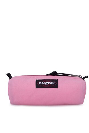 Eastpak - Eastpak Benchmark Unisex Kalem Çantası EK000372B561 PEMBE