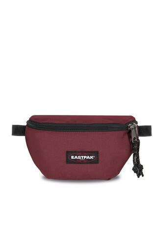 Eastpak - Eastpak Springer Unisex Bel Çantası EK00007423S1 BORDO