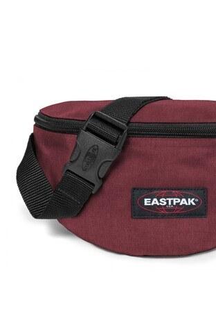 Eastpak Springer Unisex Bel Çantası EK00007423S1 BORDO