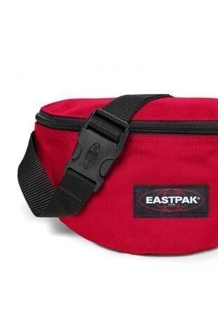 Eastpak Springer Unisex Bel Çantası EK00007484Z1 KIRMIZI