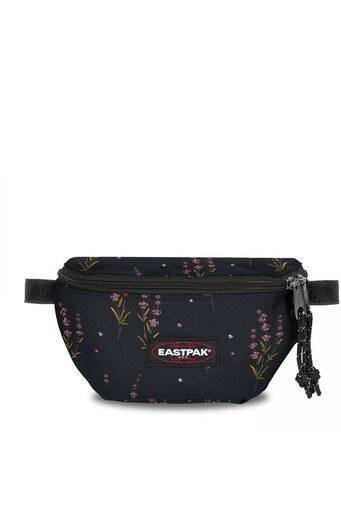 Eastpak Springer Unisex Bel Çantası EK000074J401 SİYAH