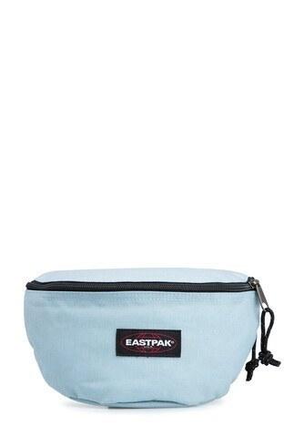 Eastpak Springer Unisex Bel Çantası EK07402X AÇIK MAVİ