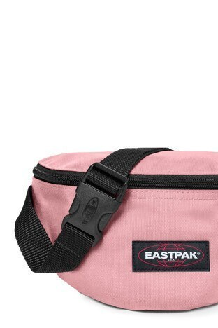 Eastpak Springer Unisex Bel Çantası EK07411X PEMBE