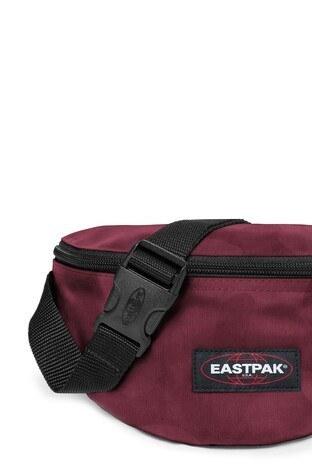 Eastpak Springer Unisex Bel Çantası EK07412Y BORDO