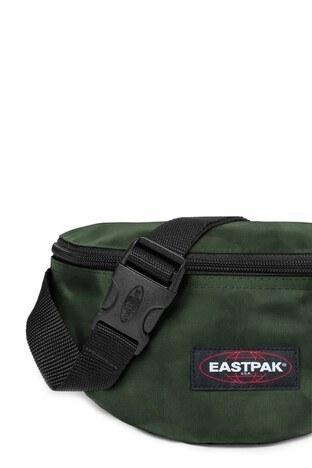 Eastpak Springer Unisex Bel Çantası EK07417Z YEŞİL