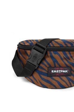 Eastpak Springer Bel Çanta Unisex Bel Çantası EK000074J241 KAHVE-LACİVERT