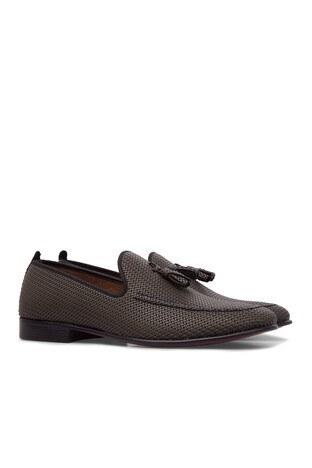 Exclusive Shoes Erkek Ayakkabı 1610777 HAKİ