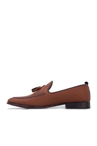 Exclusive Shoes Erkek Ayakkabı 1610777 TABA