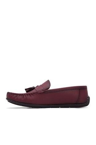 Exclusive Shoes Erkek Ayakkabı 917004 BORDO