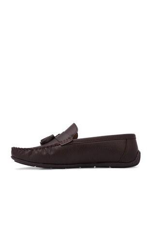 Exclusive Shoes Erkek Ayakkabı 917004 KAHVE