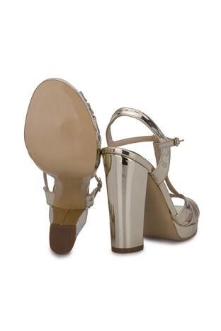 Exxe Topuklu Bayan Ayakkabı 347587567 DORE