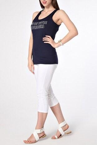 Fashion Friends Bayan Atlet 1113 LACİVERT
