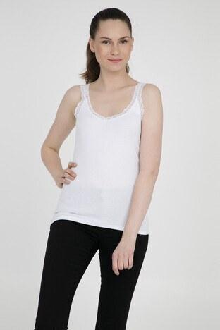 Fashion Friends Bayan Atlet 9Y1337 BEYAZ