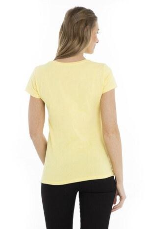 Fashion Friends Bayan T Shirt 9Y1545 SARI