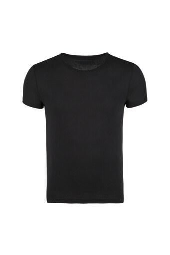 Five Pocket 5 Erkek T Shirt 1072 SİYAH