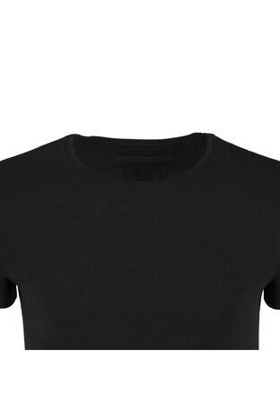 Five Pocket 5 Erkek T Shirt 1073 SİYAH
