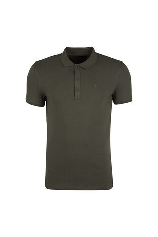 Five Pocket - Five Pocket 5 Erkek T Shirt 1097 HAKİ