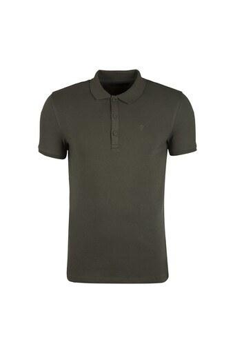 Five Pocket 5 Erkek T Shirt 1097 HAKİ