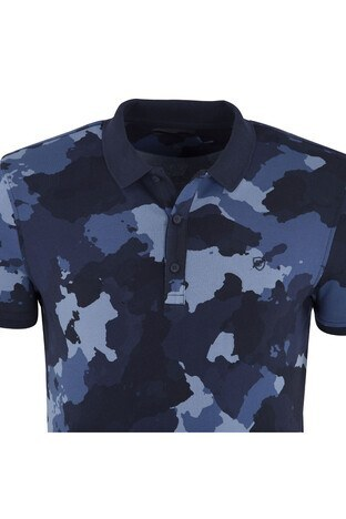 Five Pocket 5 Erkek T Shirt 1100 LACİVERT