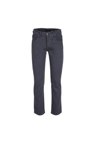 Five Pocket - Five Pocket 5 Jeans Erkek Kot Pantolon 7091N922PORTO GRİ