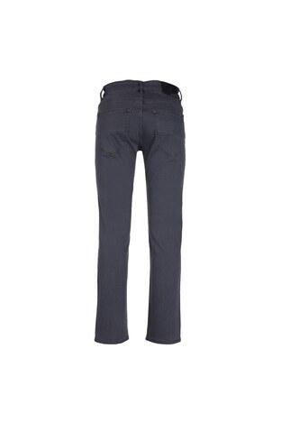 Five Pocket 5 Jeans Erkek Kot Pantolon 7091N922PORTO GRİ