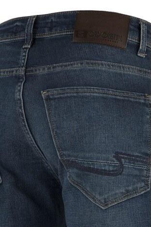 Five Pocket 5 Jeans Erkek Kot Pantolon 7124F162PORTO LACİVERT