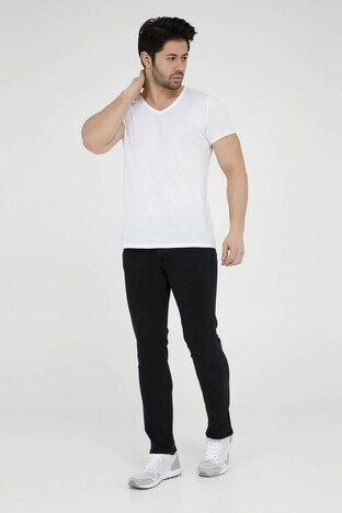 Five Pocket - Five Pocket 5 Jeans Erkek Kot Pantolon 7128F028KING ANTRASİT