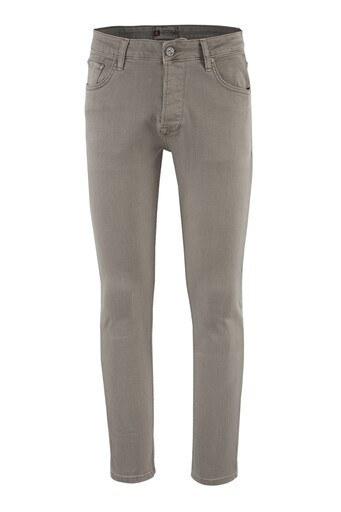 Five Pocket 5 Jeans Erkek Kot Pantolon 7131F2836ARTOS BEJ