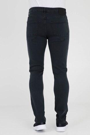Five Pocket 5 Jeans Erkek Kot Pantolon 7131F283ARTOS LACİVERT