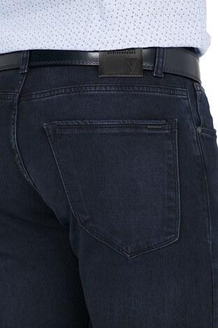 Five Pocket 5 Jeans Erkek Kot Pantolon 7139H143ARTOS KOYU MAVİ
