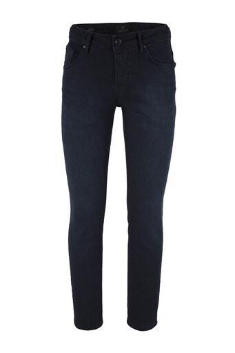 Five Pocket 5 Jeans Erkek Kot Pantolon 7144-N325-PORTO MAVİ