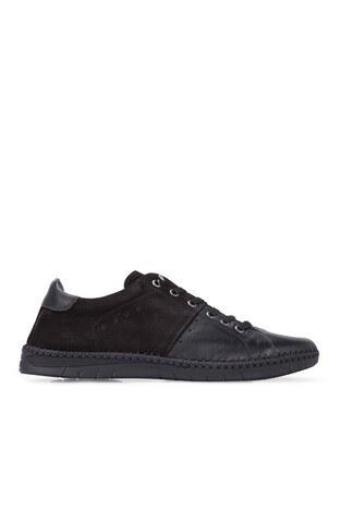 F.Marcetti - F.Marcetti Erkek Ayakkabı 4953152500 SİYAH