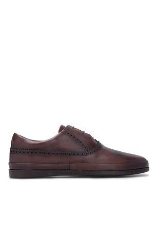 F.Marcetti - F.Marcetti Erkek Ayakkabı 4957900600 KAHVE