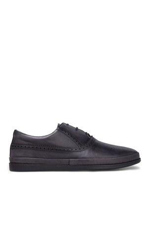 F.Marcetti - F.Marcetti Erkek Ayakkabı 4957900600 SİYAH