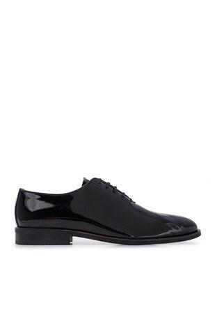 F.Marcetti - F.Marcetti Klasik Rugan Erkek Ayakkabı 4952001400 SİYAH