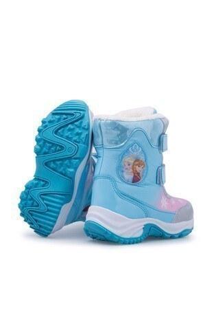 Frozen Kız Çocuk Bot 92.OLY.P MAVİ