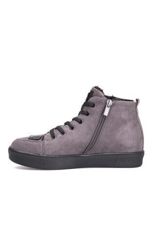 GUJA Bayan Ayakkabı 38918K305 GRİ