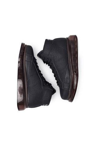 Guja Bayan Ayakkabı 38920K357 SİYAH