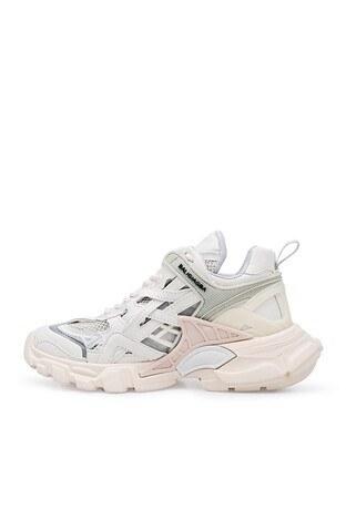 Guja Sneaker Bayan Ayakkabı 38921Y311 BEJ